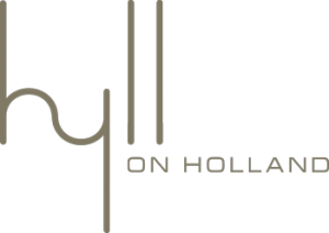 hyll-on-holland-logo